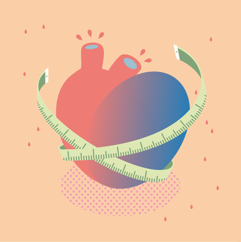 Prevención de riesgo cardiovascular