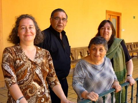 Profesores de universidades chilenas visitan MU para analizar proyectos de educación primaria