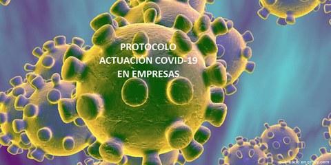 Protocolo Osarten de actuación en relación con el Coronavirus en el ámbito de Seguridad y Salud Laboral