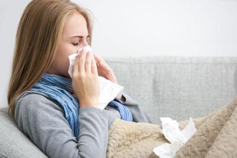 ¿Es un resfriado, una gripe o Covid-19?