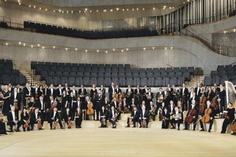 ¿Quieres asistir al concierto de NDR Elbphilharmonie Orchester?
