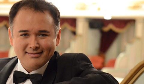 ¿Quieres asistir al concierto del tenor Javier Camarena?