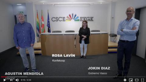 Reflexiones y puesta en valor del cooperativismo vasco