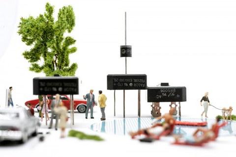 Fagor Electrónica renueva su compromiso con el medioambiente