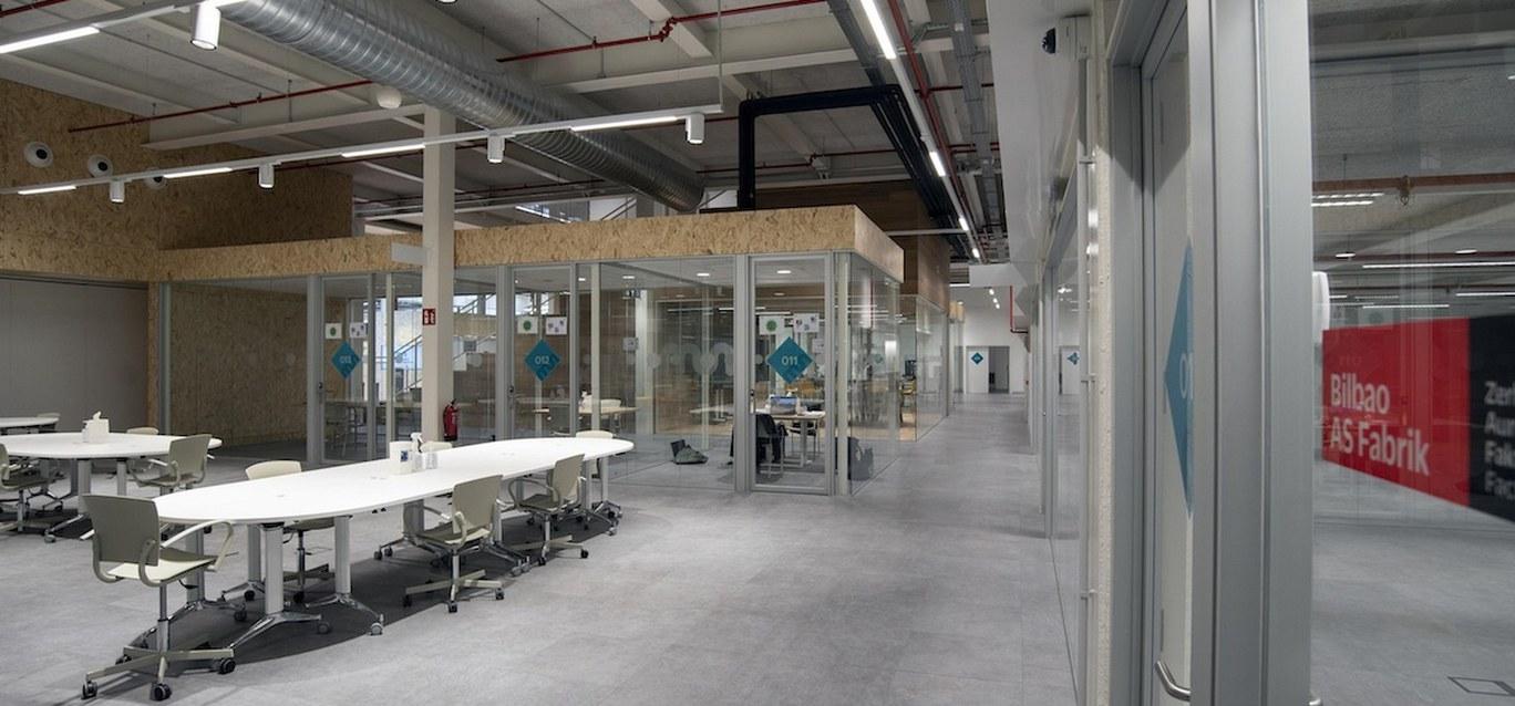 El gran proyecto para convertir Zorrotzaurre en el Manhattan de Bilbao