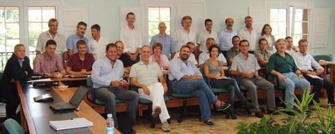 Representantes de empresas se dan cita en la sesión monográfica Dreamworks sobre el medio urbano
