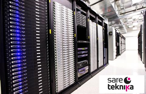 Sareteknika migra sus sistemas informáticos para ofrecer a sus clientes mejor servicio