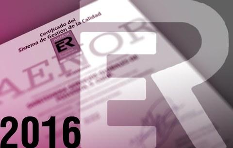 Sareteknika renueva la ISO 9001 siendo la única red de asistencia técnica homologada y certificada por esta norma