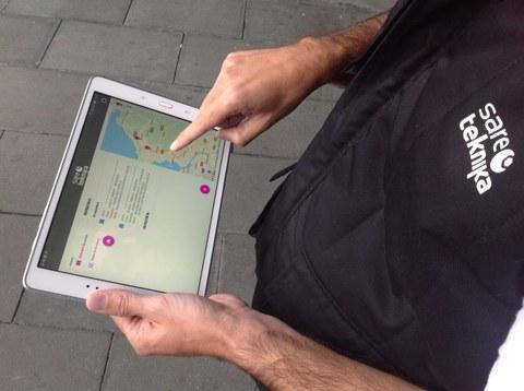 Sareteknika se reinventa y actualiza su plataforma tecnológica para dar un mejor servicio