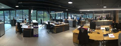 Sareteknika traslada sus oficinas centrales al Polo de Innovación Garaia