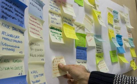 Se presentarán nueve experiencias de emprendimiento en el marco de la sesión Dreamworks de septiembre