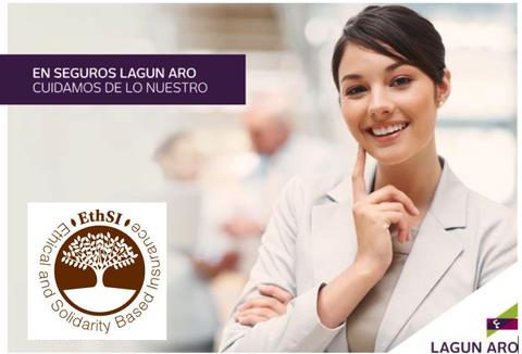 Seguros Lagun Aro consigue la certificación EthSI