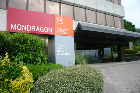 Sesión Dreamworks en el ámbito de las Alianzas Empresariales, en colaboración con MONDRAGON Internacional