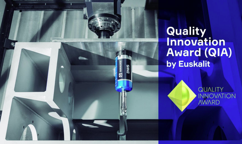 Soraluce ganador del Quality Innovation Award