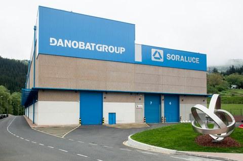 Soraluce lidera un proyecto para desarrollar sistemas de fabricación inteligentes