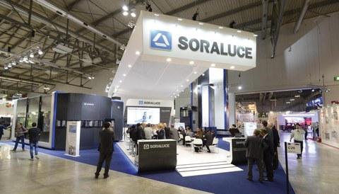 Soraluce organiza un taller sobre el sistema DAS y máquinas multifunción