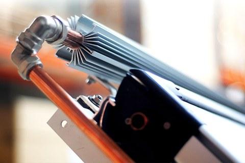 Soterna amplía su catálogo solar con nuevos productos