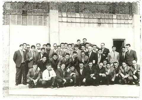 Tajo celebrará el dos de marzo los actos principales de su 50 aniversario