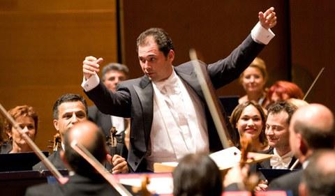 ¿Te apetece acudir al concierto de la Orquesta Nacional del Capitolio de Toulouse?