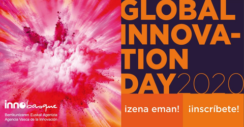 TU lankide retransmitirá en directo el Global Innovation Day 2020