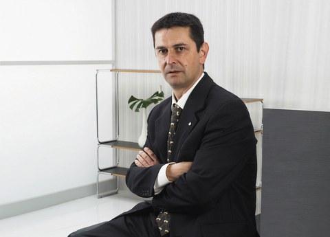Txema Gisasola será el próximo presidente del Consejo General de Corporación MONDRAGON