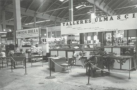 ULMA, 60 años de compromiso y trabajo cooperativo
