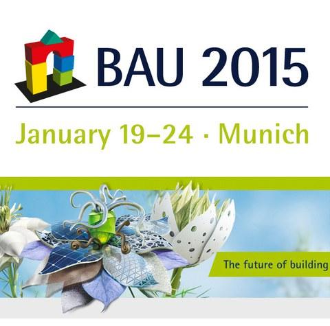 ULMA Architectural Solutions presenta sus soluciones de drenaje en la feria BAU de Munich