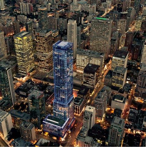 Ulma Construcción culmina su primera obra en Canadá