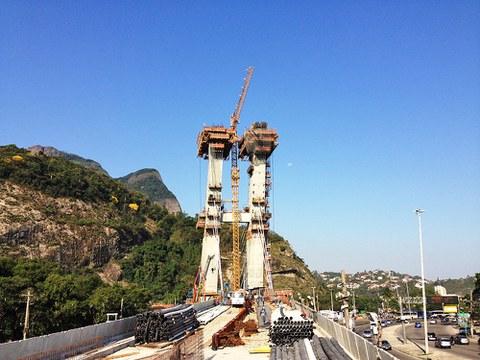 ULMA Construction estará en los Juegos Olímpicos de Brasil 2016