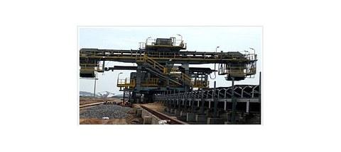 ULMA Conveyor suministra los componentes para la ampliación del puerto Gangavaram de India