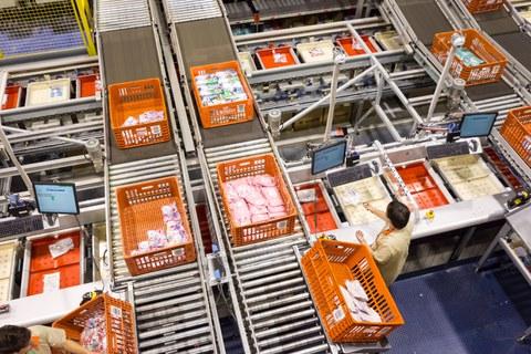 ULMA Handling Systems consigue 230 millones en pedidos