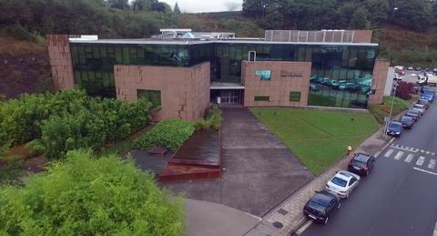 ULMA Handling Systems diseña y desarrolla un almacén para la empresa argentina Sinteplast