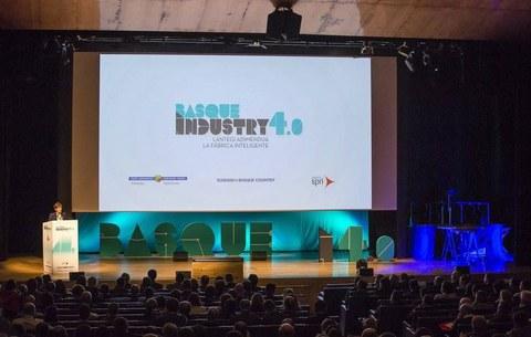 ULMA Handling Systems, experto invitado en el Congreso Basque Industry 4.0