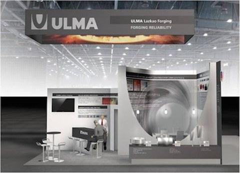 ULMA Lazkao Forging obtiene el Certificado OSHAS 18001