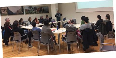 ULMA presenta las políticas generales para la gestión del euskera en todas sus cooperativas