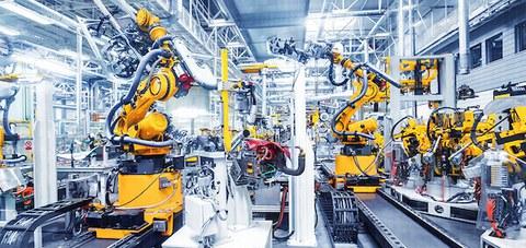 Un proyecto de digitalización para revolucionar la industria en Europa