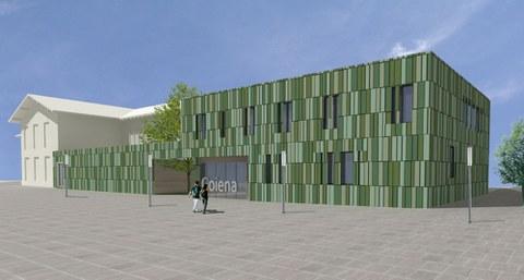 Un proyecto pionero que unirá universidad y empresa en Aretxabaleta