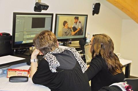 Una nueva sesión Dreamworks analizará el ámbito de las comunicaciones audiovisuales