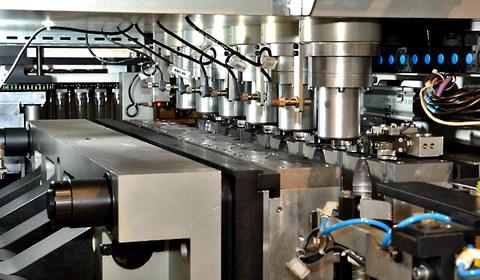 UROLA: envases y soluciones de fabricación de envases