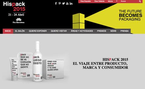 Urola participará en Hispack 2015