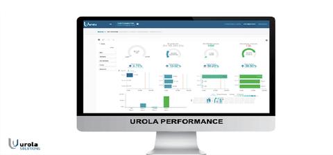 UROLA PERFORMANCE, el servicio que aprovecha todas las ventajas de la Industria 4.0
