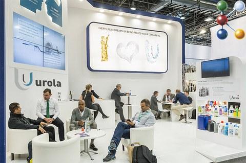 Urola se exhibe en Alemania