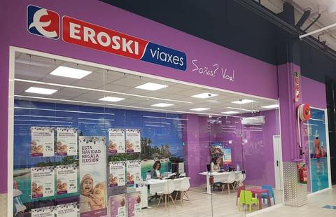Viajes Eroski comienza su desescalada