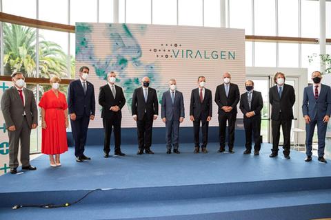 VIRALGEN confía en el Grupo LKS Next para la digitalización de su nueva planta