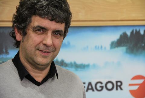 """""""Fagor Taldea azkar eta ondo egokitu da COVID-19 garaira"""""""