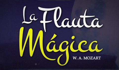"""""""La flauta mágica""""ren kontzertura joan nahi?"""