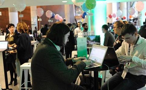80 herrialdetako baino gehiagoko 772 startupek izena eman dute BIND 4.0ren seigarren edizioan