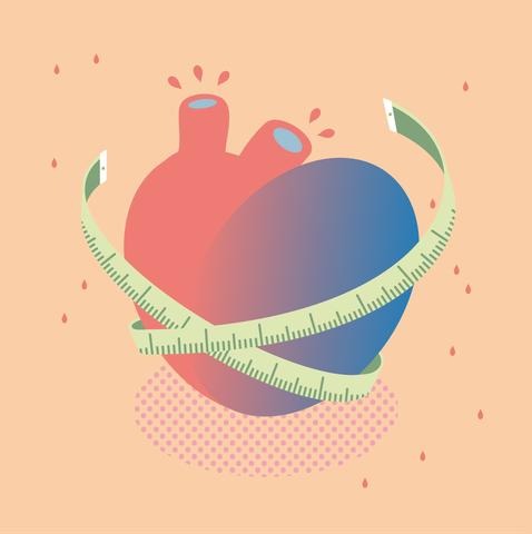 Arrisku kardiobaskularraren prebentzioa