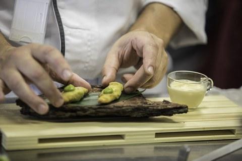 Basque Culinary Center-en ateak zabalik egongo dira aurtengo udan mundu osoko sukaldaritza-zaleentzat
