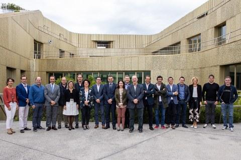 Basque Culinary Center Fundazioak 136,6 milioi eurotan kokatzen du bere inpaktu ekonomikoa